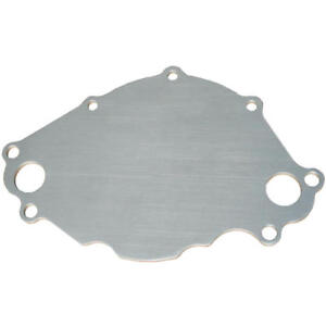Proform Water Pump Spacer 66239; Natural for Ford