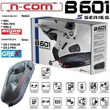 X702 X1003 INTERFONO NOLAN X-LITE N-COM B901 K series x casco X1004 X603