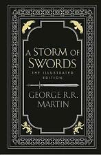 A Storm of Swords (Illustrated Edition), Martin, George R. R.