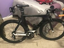 2015 Cervelo P3 Size 51 cm with Boyd Tires Very Good Condition