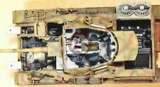 Tank Workshop 1/35 Panzer IV Interior with Engine Compartment (Tamiya) 353073