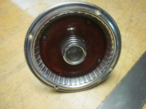 1966 Ford Falcon Tail Light Assembly OEM