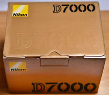 Nikon D7000 SLR Digital Camera Body Only