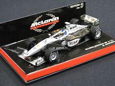 Minichamps McLaren Mercedes MP4/14 1999 1:43 #1 Mika Hakkinen (GBR) (JS)