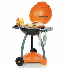 Little Tikes Sizzle 'n Serve Grill Outdoor Toy Barbecue  (637735)