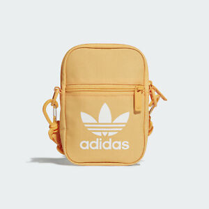 Adidas Crossbody Festival Bag Orange GV4800