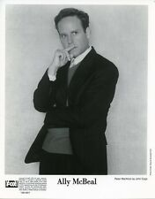 PETER MACNICOL PORTRAIT ALLY MCBEAL ORIGINAL 2000 FOX TV PHOTO