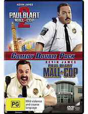 Paul Comedy DVDs & Blu-ray Discs