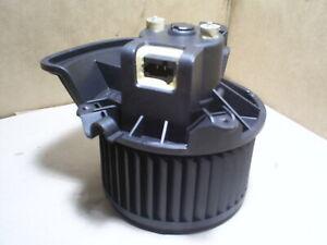(999292) Fiat Grande Punto & EVO Heater fan blower motor