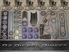 Cummins 6BT 5.9L 6 Cylinder 12V Dodge Ram Out of Frame Overhaul Kit Rebuild Kit