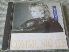 """CD """"Communicate"""" von Paul Rein / 51.644"""
