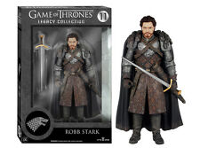 NEW FUNKO Game of Thrones Rob Stark Legacy Collection Action Figure