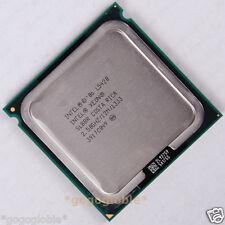Travail Intel Xeon L5420 2,5 ghz slbbr processeur lga 771 / socket j