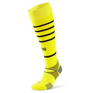 Borussia Dortmund Home Socks 2021-22 Knee High Football Trainig Sport Sock