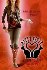 Kitty Kitty Bk. 2 by Michele Jaffe (2008, Hardcover)