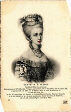CPA Comtesse d'Artois Royalty Nobelty (314436)