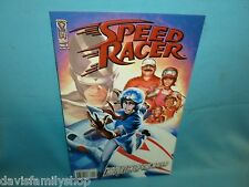Speed Racer Chronicles of the Racer #1 by IDW Comics Fine Condition