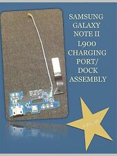 samsung Galaxy Note 2 L900 Sprint Charger Port Dock Charging USB,Microphone Flex