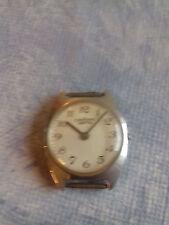 Pallas Ormo Armbanduhr  für Bastler oder Ersatzteilspender