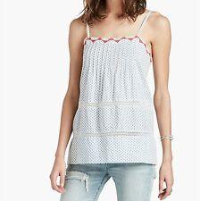 Lucky Brand Americana Cami (S) NWT - $79.50