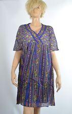 MANOUSH robe robe liberty taille 36 tunique, motif FLORAL, vêtements femmes 4/18 m2