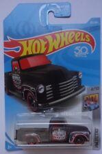 2018 Hot Wheels HW METRO 4/10 '52 Chevy 327/365