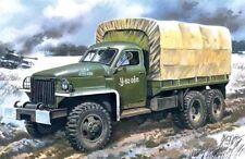ICM 35514 - 1:35 Studebaker US6 U4 - Neu
