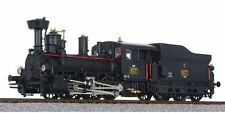 SH  Liliput L131963 • Schlepptenderlokomotive677 Museumslok GKB