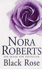 Nora Roberts Numbered Crime & Thriller Fiction Books
