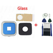 OEM Back Camera Glass Lens Cover Repair For Samsung Galaxy Note 4 N910 ( White)