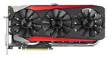 ASUS Strix GeForce GTX 980 Ti STRIX-GTX980TI-DC3-6GD5-GAMING 6GB GDDR5 HDMI 3xDP