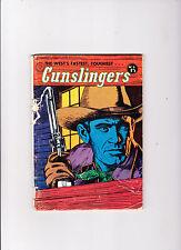 Gunslingers No.3  :: 1950's ::  :: Rawhide Kid Story! ::  :: Australian Copy ::