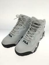 FILA Mb Basketball 28cm Fhe102 White Size 28cm Fashion sneakers From Japan