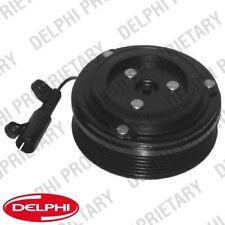 DELPHI Magnetkupplung für Klimakompressor 0165006/0