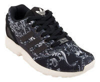 35e3978c08345 Adidas ZX FLUX TOKYO CITYSCAPE Running 8000 TORSION Boost gym Shoes ...