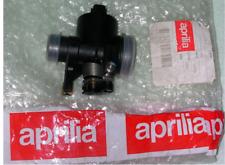 APRILIA SR 50 Ditech Scarabeo NEW OEM INJECTION Throttle Body Bing Drosselklappe