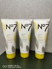 3 ❌ No7 Piel Hermosa feliz Body Wash 250ml BN y Sellado