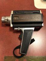 Bell & Howell Autoload Filmosound 8 Focus-Matic Film Camera Broken? FREE SHIP