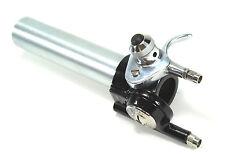 Gasdrehgriff / Gasgriff / Rollgas MAGURA für BMW R4 , R2 # für Lenker 25 mm
