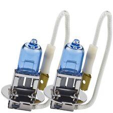 OPEL Astra F Caravan H3 Xenon Look Nebelscheinwerfer Lampen Birnen 55W