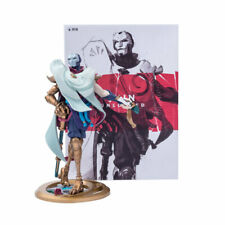 League of Legends Official LOL Jhin Statue Unlocked #014 Official Autentic
