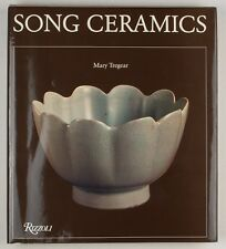 1st Edition (1982)  Song Ceramics by Mary Tregear