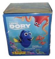 Finding Dory Disney Box 50 Packs Stickers Panini