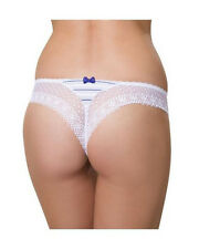 PASSIONATA Lovely Passio String Thong 4857/G7 BNWT