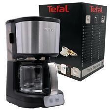 Tefal Filter Kaffeemaschine CM4708 10-15 Tassen, 1,25 Liter Kaffeeautomat