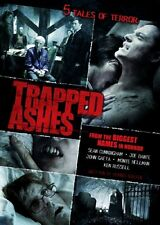 Trapped Ashes (DVD, 2008)