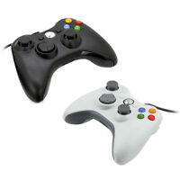 Wired USB Game Pad Joypad Controller Joysticks For PC Computer Windows Gift