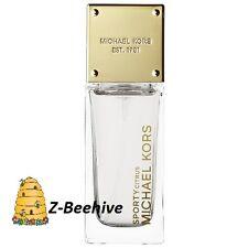 Michael Kors Sporty Citrus Eau de Parfum Splash, 0.24 oz. New Perfume Splash