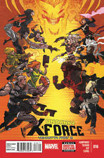 Uncanny X-Force Vol. 2 (2013-2014) #16