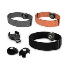 Polar OH1+ Optical Heart Rate Sensor w/ Swim Goggle Clip Bluetooth Size M-XXL
